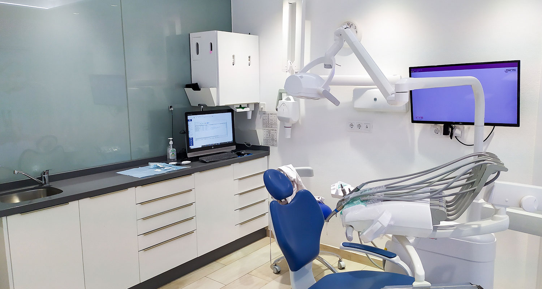 Odontopediatría en Clínica Dental Playa Honda