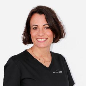 Dra. Lucia Oviedo Clínica Dental Oviedo Miranda