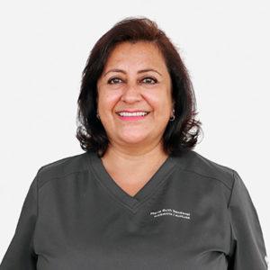 María Ruth Sandoval Clínica Dental Oviedo Miranda